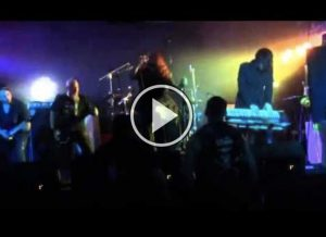 Requiem of the damned - the room ( LIVE )