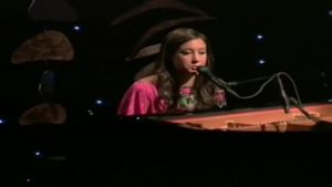 Vanessa Carlton | A Thousand Miles Acoustic @ VH1
